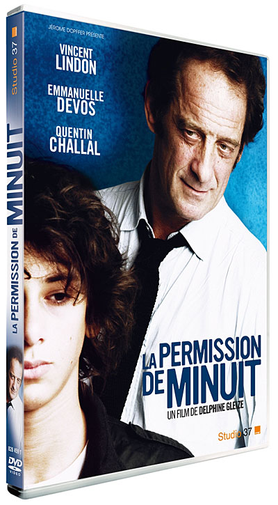 La Permission de minuit [DVD-R] [FRENCH] [PAL] [FS-US]