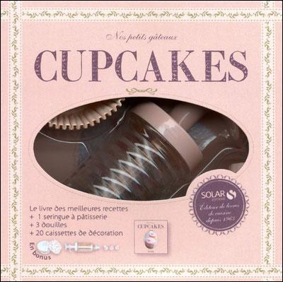 Anniversaire, Cupcakes & compagnie @.@ 9782263054914