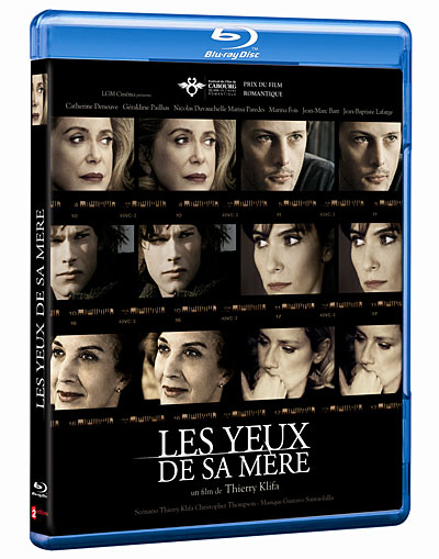 [MULTI] Les Yeux de sa m�re [BluRay 720p]