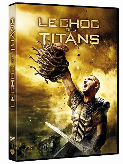 Le Choc des Titans (AC3) [TRUEFRENCH DVDRip]