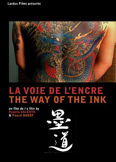 Wszystkie barwy tatua¿u / La voie de l'encre (2010) PLSUB.TVRip.XviD