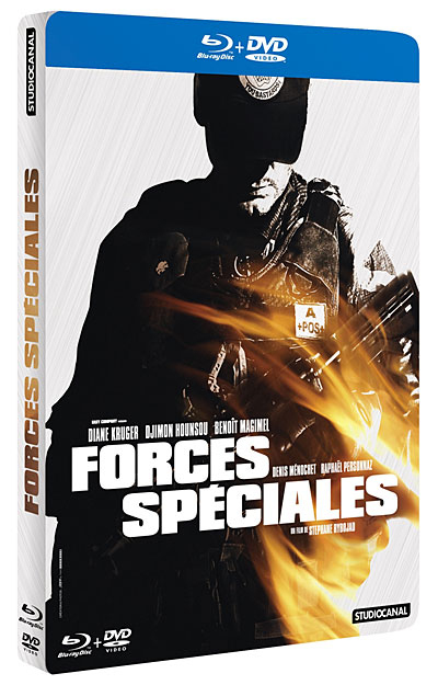 [MULTI] Forces sp�ciales [BluRay 720p]
