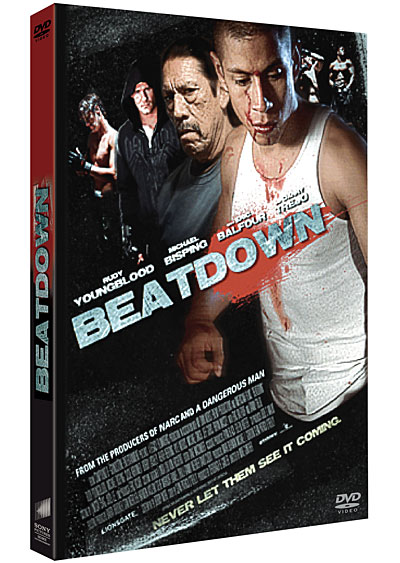 Beatdown | Multi | BRRiP