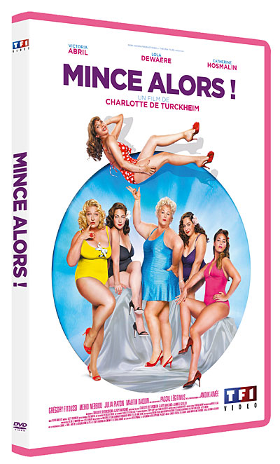 Mince alors ! (2012) [FRENCH] [DVDRIP]