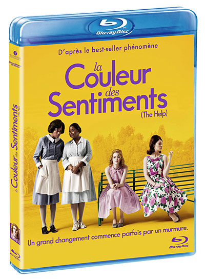The Help 2011 [TRUEFRENCH] [BRRIP] [AC3]