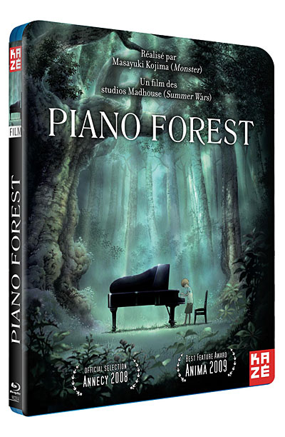 Piano Forest 2007 FRENCH [BluRay 720p & 1080p] [MULTI]