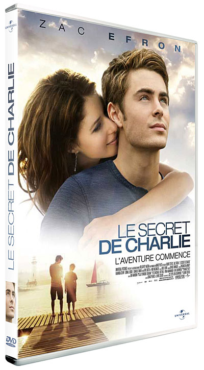 Le Secret de Charlie PAL [MULTI] [DVD-R] [FS]