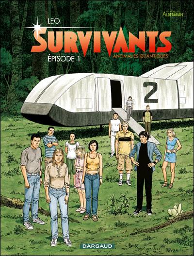 Survivants 9782205065244
