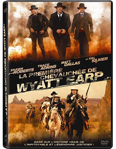 Wyatt Earp's Revenge  [TRUEFRENCH]  [DVDRiP]