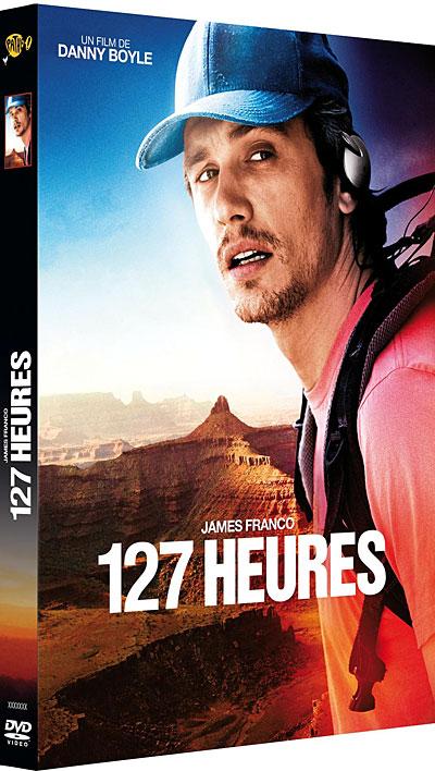 127 heures | Multi | DVDRiP | Lien Rapide