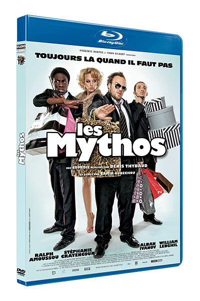[MULTI]Les Mythos [BluRay 720p][FRENCH]
