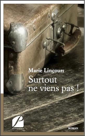 Surtout ne viens pas ! de Marie Lincourt  9782754713054