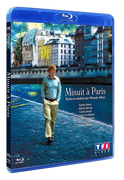 Minuit à Paris [FRENCH] [AC3] [BRRIP]