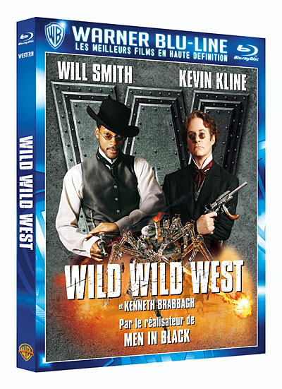 Wild Wild West 1999 FRENCH BDRIP AC3 [DF]