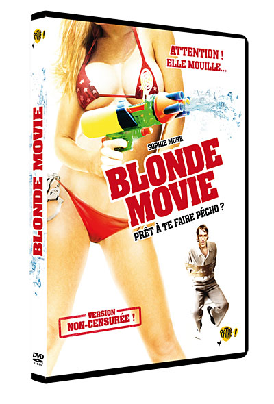 Blonde Movie [DVDRIP] [TRUEFRENCH] UNRATED-AC3 [FS]