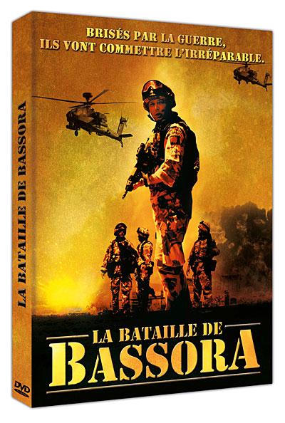 La Bataille De Bassora |TRUEFRENCH| DVDRIP REPACK 1CD [FS]