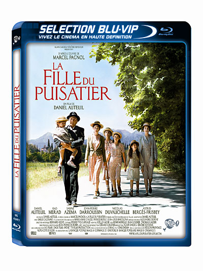 [MULTI] La Fille du puisatier [BluRay 1080p]