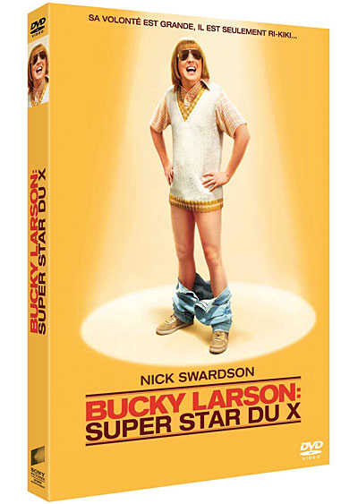 [MULTI] Bucky Larson: Born to Be a Star [DVD-R-NTSC][Multilangue]