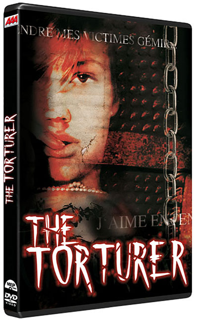 The Torturer | Multi | DVDRiP | TRUEFRENCH 