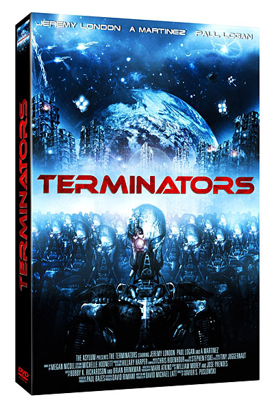 THE Terminators [DVDRIP] [FRENCH] [MULTI]