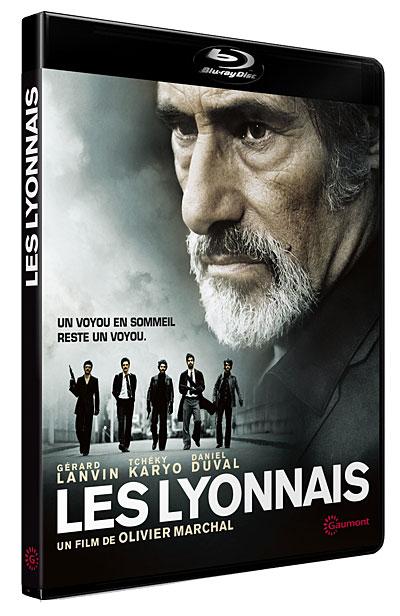 Les Lyonnais 2011 FRENCH BRRiP AC3 [MULTI]