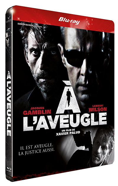 A l'Aveugle 2012 FRENCH [BluRay 720p] [MULTI]