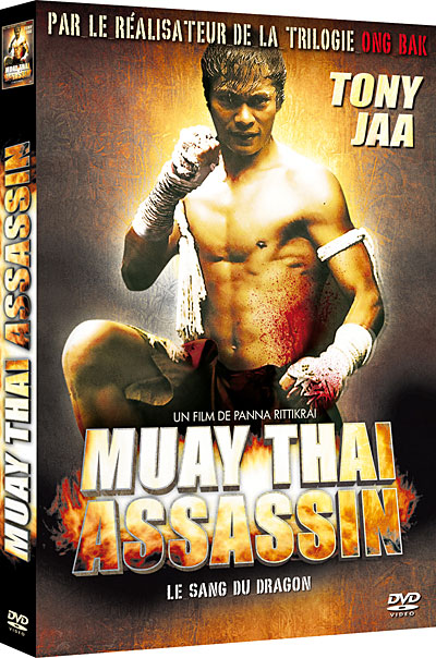Muay thai assassin [TRUEFRENCH] [1CD] [DVDRIP] [FS] [US]