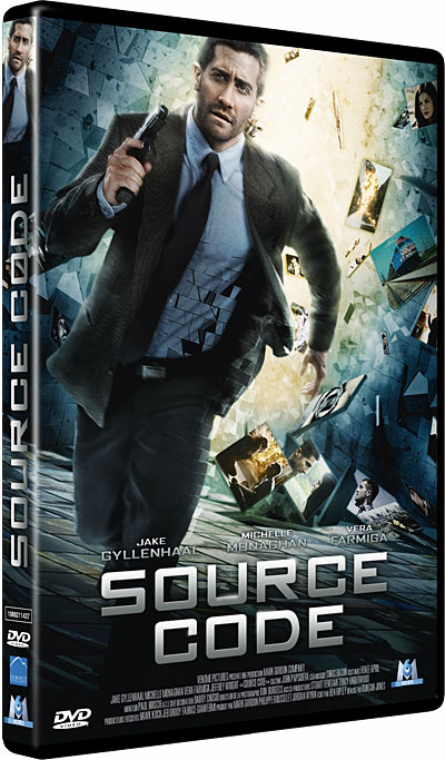 Source Code [TRUEFRENCH DVDRip]