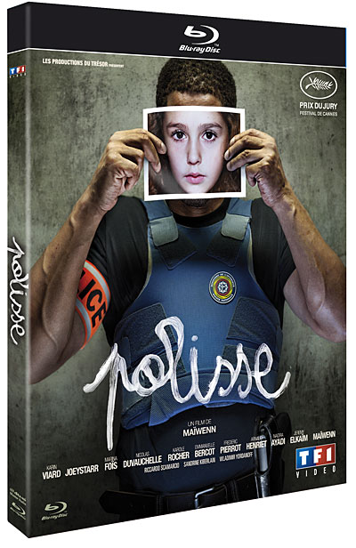 Polisse 2012 [FRENCH] [BDRIP] [1CD] [UL
