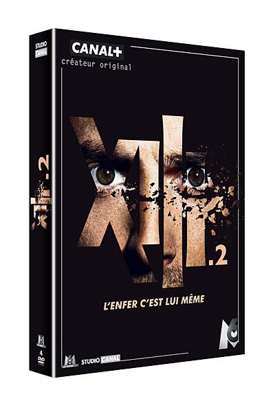 XIII : la série - Saison 02 [Complète]