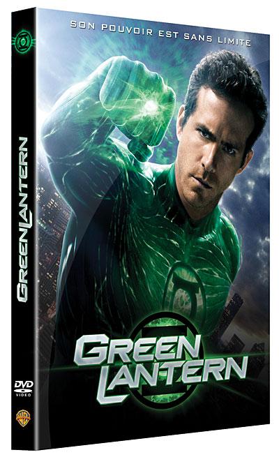 Green Lantern | Multi | DVDRiP | 2011  | ReUp 27/02/2012