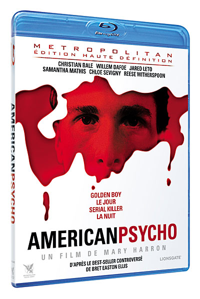 American Psycho 2000 MULTi [BluRay 1080p] [MULTI]