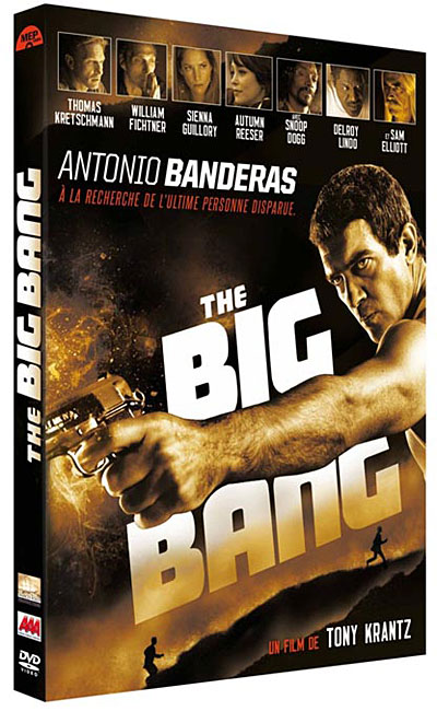 The Big Bang [DVDR] [PAL]