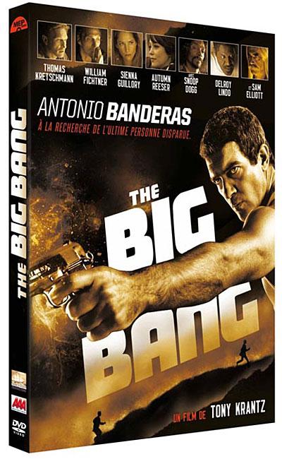 The Big Bang [DVDR] [PAL]