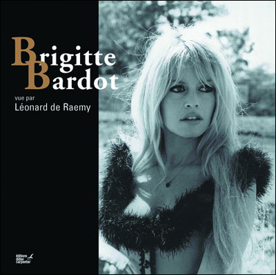 Brigitte Bardot 9782841677405
