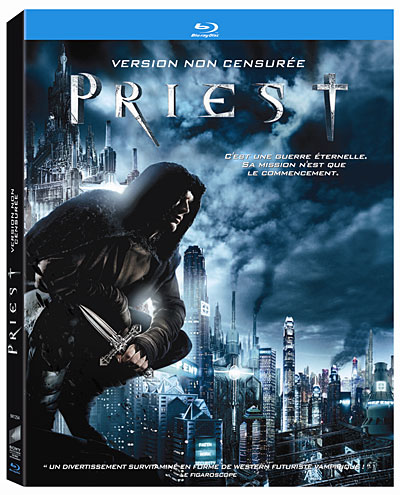 [MULTI] Priest |TRUEFRENCH| [Blu-Ray 720p & 1080p]