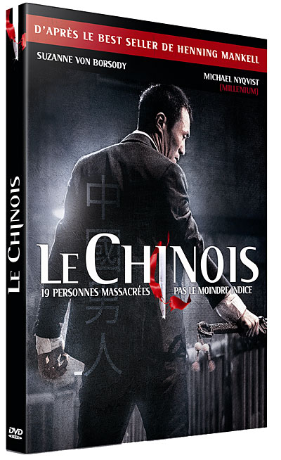 [DF] Le Chinois 1 et 2 [DVDRiP]