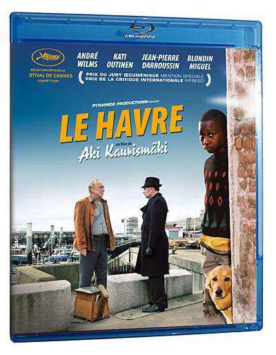 Le Havre [MULTI] [1080p BluRay] [UL]
