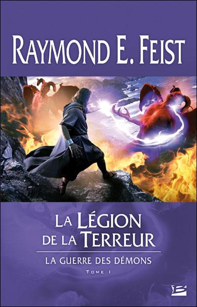 La Légion de la Terreur 9782352944515