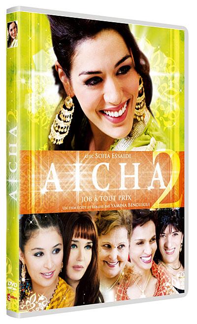 Aicha 2 - Job � tout prix