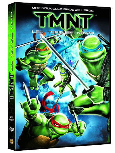 TMNT les tortues ninja | Multi | Blu-Ray 720p | MULTI-LANGUE
