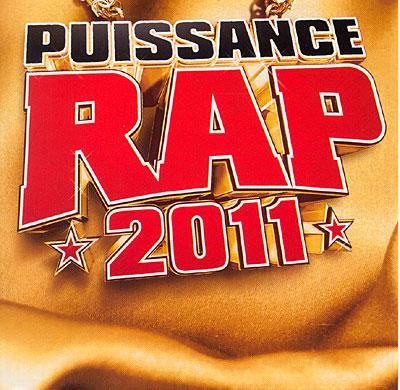 [Multi] Puissance Rap 2011 - Megaupload