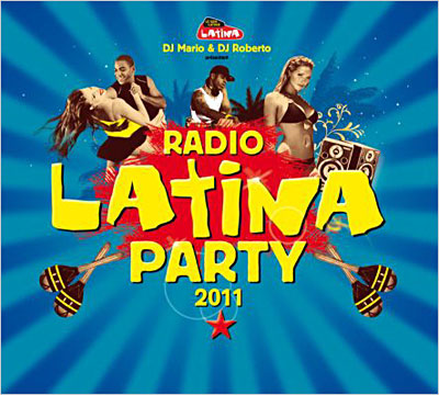 Radio Latina Party[2011] [FS - US]