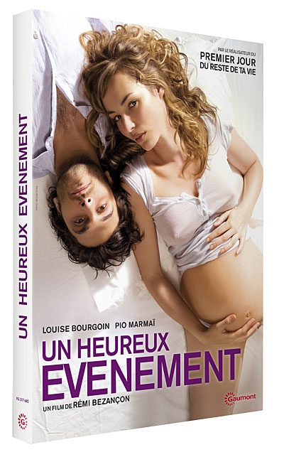 Un Heureux evenement 2012 FRENCH DVDSCR [FS]