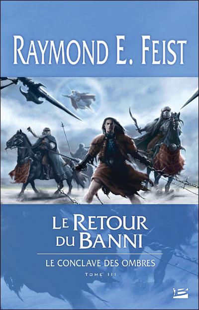 Le Retour du Banni 9782352942825