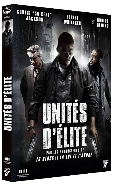 Unités d'élite 2012 [FRENCH] BRRip AC3