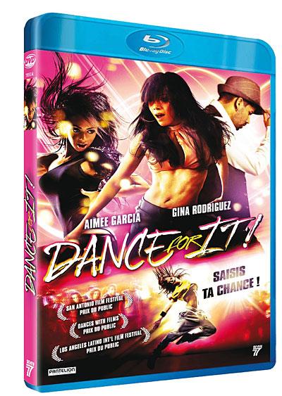 Dance For It 2011 MULTI [BluRay 1080p] [MULTI]