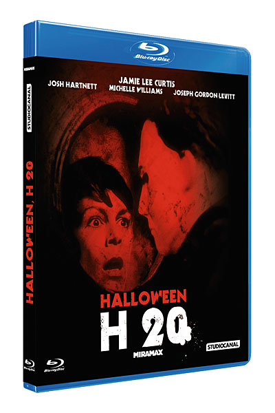 Halloween, 20 ans après 1998 FRENCH [BluRay 720p] [MULTI]