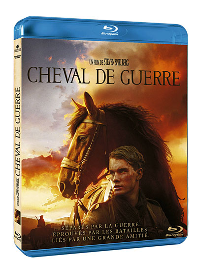 [UP]Cheval de guerre [BLU-RAY 1080P] [FR]