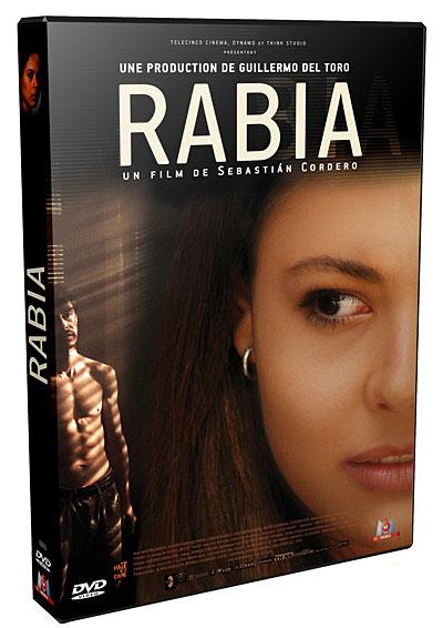Rabia [DVDRIP] [FRENCH] AC3 [FS]